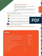 Cuadernillo de Ejercicios de Matematicas Para 4º Basico ( Multiplicaciones)(2)