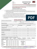 r1-n Registration Form 2020 01 Nam