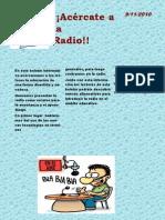 Radio y Educacion