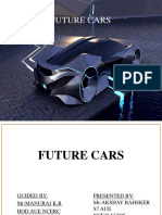 Future Car PDF