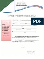 Aguinaldo Barangay Late Registration  Clearance.docx