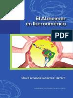 El Alzheimer en iberoamérica
