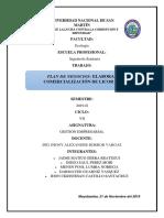 Informe de Gestión Empresarial