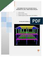 Informe Estructural Mercedes Prado