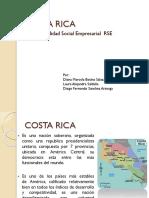 Responsabilidad Social en Costa Rica