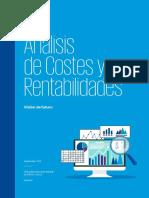 COSTES Y RENTABILIDADES