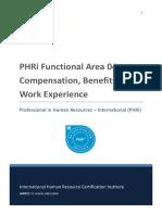 2018 PHRi Workbook Module 4 Final