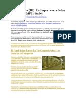 DZoom Javier Lucas - Lineas Su Importancia en La Composicion Fotografica
