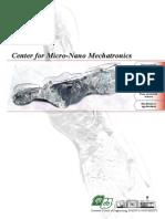 NanoMechatronics