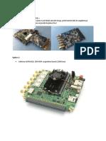 FPGA for with DAQ
