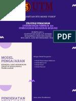 Stratergi Pengajaran (Perbincangan Kumpulan & Pengajaran Berasaskan Masalah).pdf