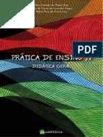 Prática de Ensino IV - Didatica Geral(1)