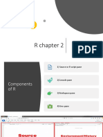how to install r