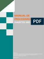 Manual de Procedimientos Diabetes Mellitus-3