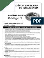 Cod 01 Analist Inform