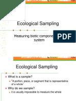 Ecological_Sampling (1).ppt
