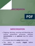 7 Mercer Ization