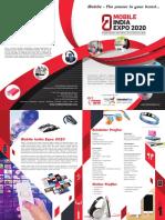 Mobile India Expo Brochure