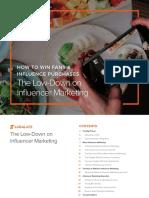 Influencer Marketing Guide 2.0