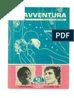 Un'Avventura - Battisti 1969