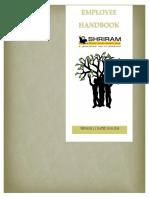Handbook Stfc