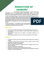INTRODUCTION OF CADBURY.docx