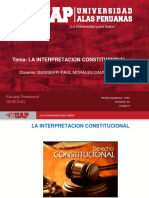 Plantilla Uap 2193 - Sesion 5. La Interpretacion Constitucional(1)
