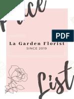 La Garden Pricelist.pdf
