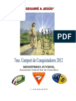 CAMPORI 12 ACSCR