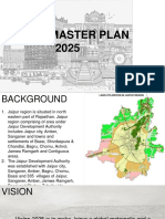 Jaipur Masterplan