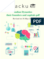 Indian Dynasties and their Founders and their Capitals.pdf
