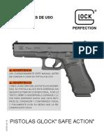Manual de Glock - Español