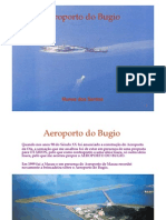 Aeroporto do Bugio