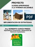 Presentación Tecnologías Apropiadas SENA PDF
