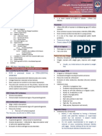 GYNE - Polycystic Ovarian Syndrome (PCOS)