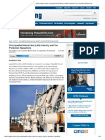 The LNG Industry and Fire Protection Regulations _ Fire Protection Engineering