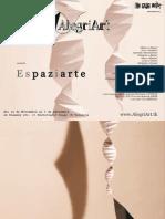 Espaziarte- DossierX