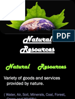 Natural Resourcess.ppt