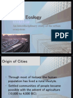 urbanecology.ppt