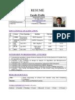 Manjunath Varchagall Resume-converted