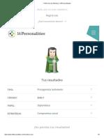 Perfil _ Area de Miembros _ 16Personalidades