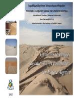 Guide Des Techniques de Lutte Contre l Ensablement Au Sahara Algerien