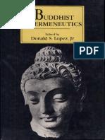 Donald S. Lopez - Buddhist hermeneutics-Motilal Banarsidass Publication (1993).pdf
