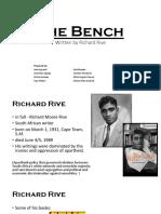 The-Bench-by-Richard-Rive.pptx