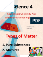 Science 4