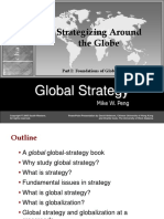 Global Strategy Mike Peng