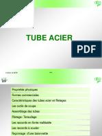 Tube acier مواسير الحديد