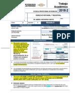 trabajo academico de derecho notarial registral
