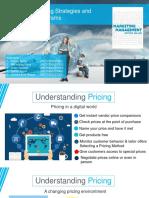 PPT Chapter 16 Manajemen Pemasaran