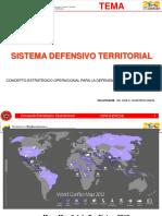 6. Sistema Defensivo Territorial Para Docentes